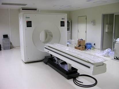 3.4 Позитронно эмиссионная томография